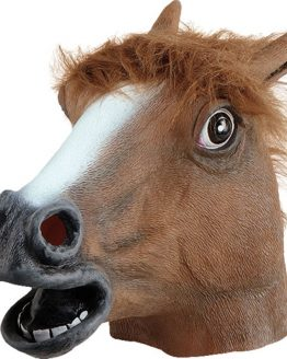 konjska-maska