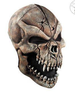strašna-maska-lobanja