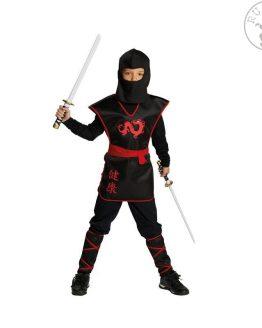 kostum-ninja-bojevnik-otroski