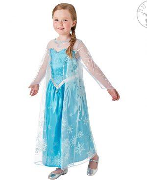 Elsa Deluxe Frozen 1