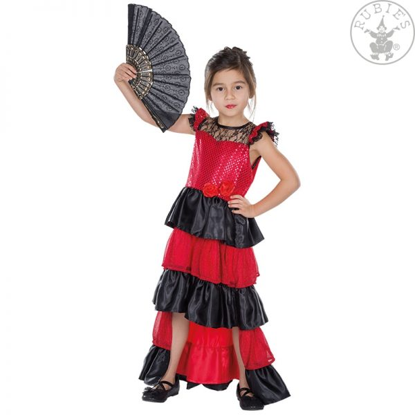 kostum-španska-plesalka