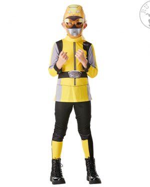 kostum-Power-ranger-beast-morpher-rumeni
