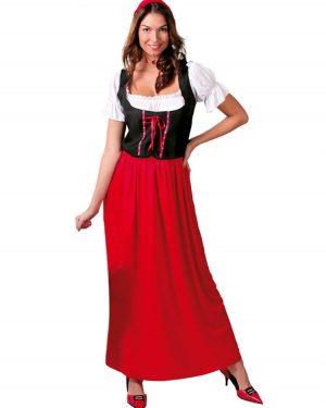 kostum-rdeča-kapica
