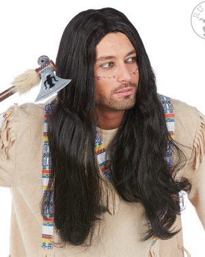 lasulja-indijanec