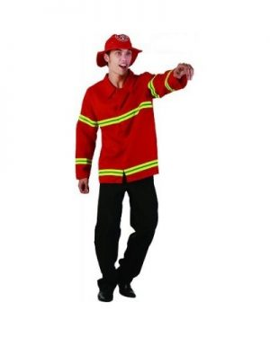 Kostum-gasilec-moški