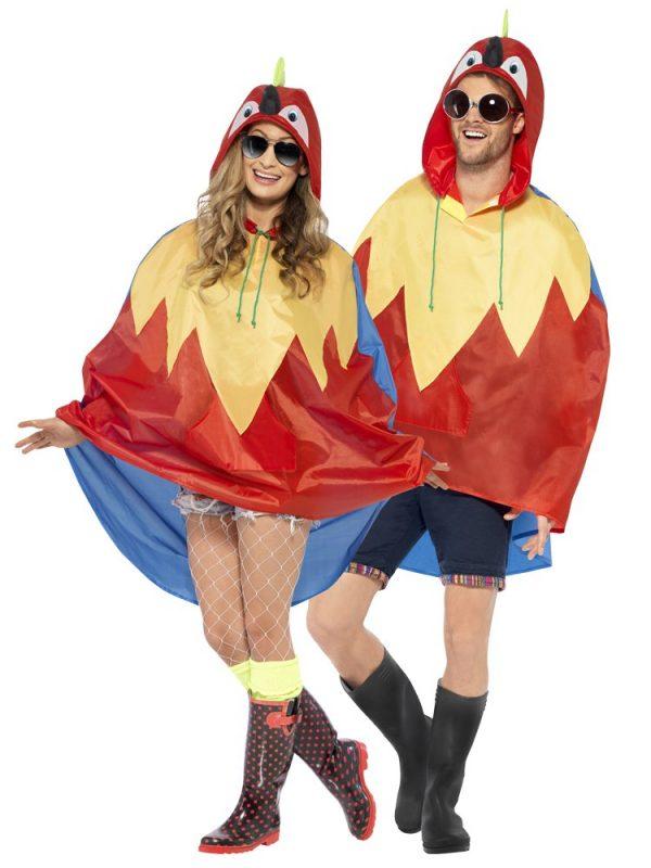 pustni-kostum-papagaj-za-pare