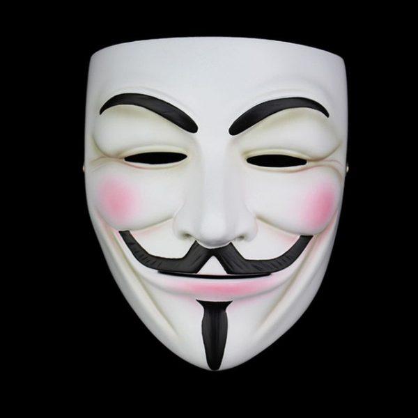 anonymous-maska