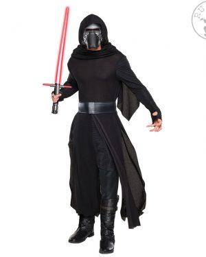 Kostum Kylo Ren Star Wars za odrasle