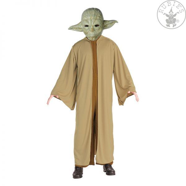 Kostum Star Wars - mojster Yoda