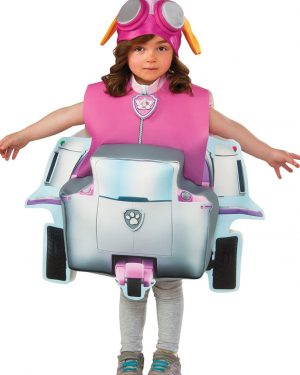 Kostum-tačke-na-patrulji-Sila-Deluxe