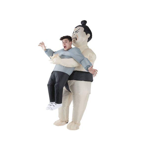Napihljivi-kostum-Sumo-borec
