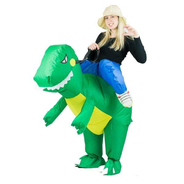 Napihljivi-kostum-dinozaver
