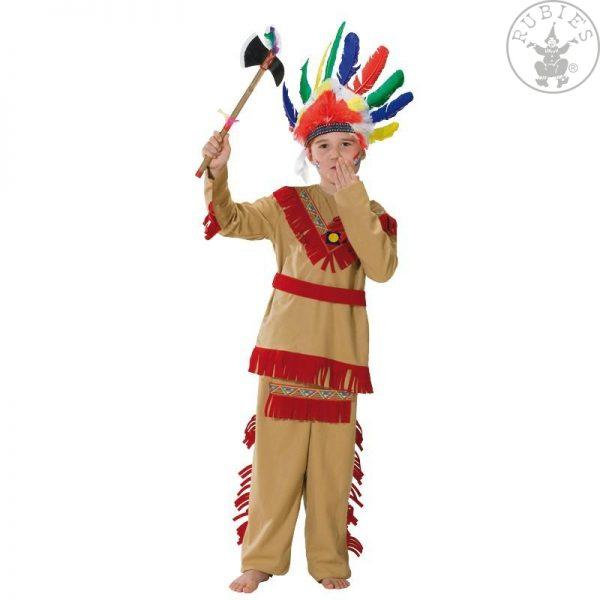 pustni-kostum-indijanec
