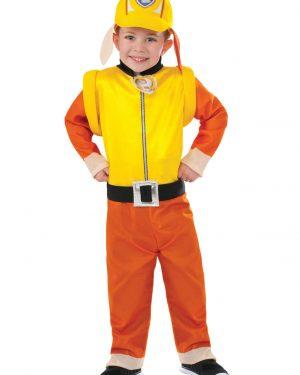 Pustni-kostum-tačke-na-patrulji-Robi